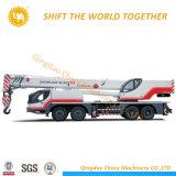 110 la tonne QY110 Zoomlion grue camion à flèche télescopique à la vente