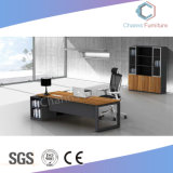 Good Quality Small Size Executive Desk Wooden Office Counts (CAS-MD18A37)