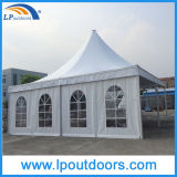 Eventのための屋外のLuxury Pagoda Tent Wedding Marquee