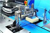 Servo moteur à vitesse rapide Machine d'emballage, de la PPO matériau du film et la coupe de pain d'étanchéité de la machine d'enrubannage