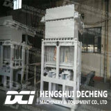 Machine automatique de fabrication de blocs de gypse (méthode de séchage natrual)