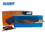 AC 3000W USB 공용영역 (FPC-3000B)를 가진 순수한 사인 파동 힘 변환장치에 Suoer 24V DC
