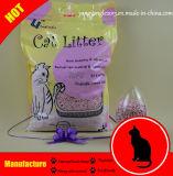Cat Produit : Le Tofu Hot Vendre la litière pour chat avec Fast touffe