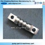 Hohe Präzision CNC, der Parts/CNC maschinell bearbeitete Teile maschinell bearbeitet