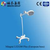 Funcionamiento de la luz LED de luz760/560, luz de la cirugía con CE