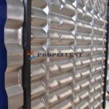 격판덮개 열교환기를 위한 Gea 보충 격판덮개