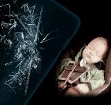 Сброс пленки ясности пленки окна безопасности & обеспеченности стеклянный защитный/99% UV