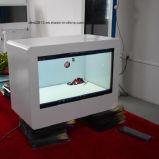42inch transparenter LCD Showbox mit HDMI+VGA+USB Input
