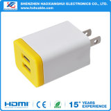 5V 2A EU EUA Power Plug USB Power Adapter Charger