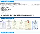 Automatic Hiti CS200e impresora de tarjetas de PVC con certificación CE