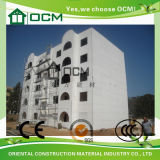 현대 외부 벽 클래딩 건축재료