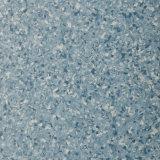 Pavimentazione omogenea del vinile della pavimentazione di plastica