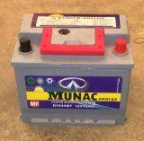 Munac DIN45MF 12V45Ah Необслуживаемая аккумуляторная батарея авто