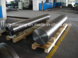 Barra rotonda di pezzo fucinato d'acciaio di applicazione SAE4140 del macchinario