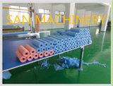 El papel y plástico, el rebobinado Machine, máquina de hacer rodillo Babero Dental