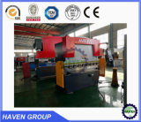 Cnc-hydraulische Presse-Bremse und CNC-faltende und verbiegende Maschine WE67K- 200T4000