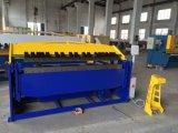 Dispositivo di piegatura manuale della lamiera sottile per il commercio della fabbrica di limitata entità