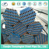 Tubo elettrico pre galvanizzato del condotto