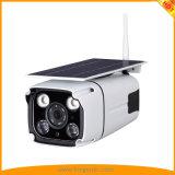 2MP impermeabilizzano la macchina fotografica esterna del CCTV del IP di energia solare di WiFi Digital di obbligazione