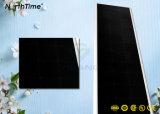 Réverbère solaire Lumière-Actionné automatique de contrôle de temps avec la lampe de DEL