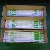 tubo chiaro di vetro T8 22W dell'alloggiamento LED di 1500mm con RoHS, IEC/En62471