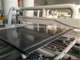 PVC 거품 널 생산 라인 또는 단단한 바닥 PVC 거품 장 또는 폴리스티렌 거품 널