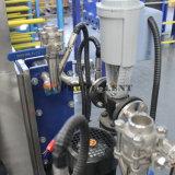 ضمّن حرارة تبادل /Industrial [هت إكسشنجر] ذكيّة /System/Units /Solution