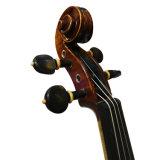 중국 4/4에 있는 판매를 위한 바이올린의 직업적인 Handmade 유화