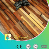 Revêtement de sol en bois de hêtre HDF AC4 de ménage