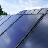 La placa plana Colector Solar (FPC)