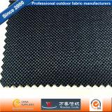 Pvc Fabric van Oxford Twill van de polyester 600d voor Bag