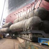 Marine Atualizando Airbag para navio afundado rebocador