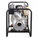 de Landbouw Diesel van de Irrigatie 2inch 3inch 4inch Self-Priming Pomp van het Water (CE&ISO9001)