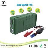 Beweglicher Energien-Zusatzautobatterie-Sprung-Starter für ein Auto