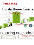 Bank van de Macht van de Noodsituatie van de Lader van de Batterij van Boston van de Levering van de macht de Mobiele voor Samsung