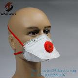 弁N95 N99が付いている反ガスのフォールドの塵マスク