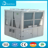 50HP air Cooled Heat pump Water Chiller