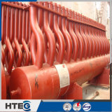 China-Hersteller-vielfältiger Dampfkessel-Vorsatz für Wasser-Wände
