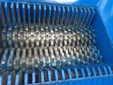 إطار العجلة متلف, مزدوجة قصبة الرمح متلف آلة, معدن متلف