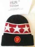 Beanie tricotado de fábrica certificada