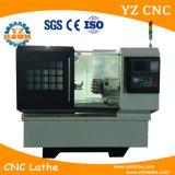Cnc-drehenmitte, CNC-horizontale drehenFräsmaschine