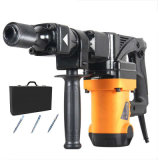 elektrischer Hammer der Demolierung-1100W, Demolierung-Unterbrecher für konkrete Demolierung-Hilfsmittel