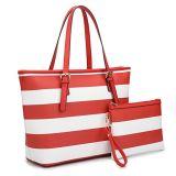 Handtas van de Manier van de Handtas 2018 van de Ontwerper van de Handtas van het Leer van dame Handbags Women Tote Large Capaciteit Pu de Nieuwe (WDL0473)