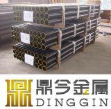 ASTM A888 Roheisen-Rohre mit schwarzem Bitumen-Lack