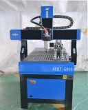 Router CNC 6090 com preço de máquinas CNC rotativo na Índia