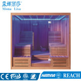 رفاهية بخار [سونا] داخليّة بخار [سونا] أسرة [سونا] غرفة ([م-6050])