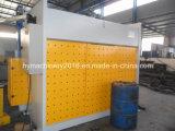 Машина тормоза гидровлического давления Wc67y-160X4000 & гибочная машина стальной плиты