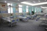 1クランクの子供(AG-CB002)のための手動子供の心配のベッド