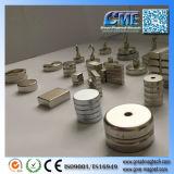 磁石の非常に強い磁石米国の磁石のアプリケーション