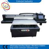 A1 flaches Bett-UVdrucker der Größen-Wer-Ef9060UV LED für Glas, Holz, Fliesen, Drucken